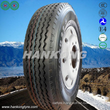 385/65r22.5 All Position Tire Double Coin Highway Tire TBR Radial Truck Tire