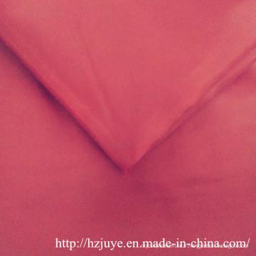 50d * 75D / 190t Doublure douce polyester pour vêtements