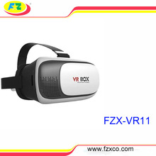 3D Visual Gaming Headset Brille Gaming