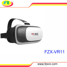 3D Gaming Headset Glasses Gaming