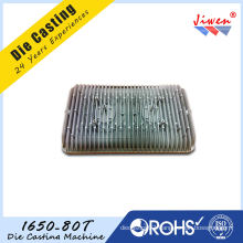 China Manufacturer Aluminum Die Casting Motorcycle Spare Parts