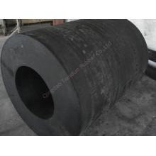 Guardabarros de goma cilíndrica / guardabarros marinos (TD-C1800X900XL)