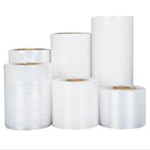ALPS Transparent roll pallet Stretch Wrap cast Stretch Film Shrink Wrap film LLDPE Pallet Stretch Film Jumbo Roll