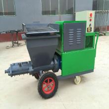 Sales Service zur Verfügung gestellt und New Condition Spritzmaschine für Mörtel