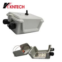 Коробка электрическая распределительная Коробка Водонепроницаемый распределительная (KNJB1) Kntech