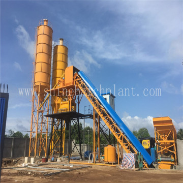 90 Wet Cement Mix Plant en venta