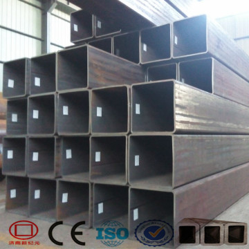 Seksyen Hollow Struktur Galvanized Paip Steel Square