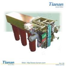 ZN100-12 Series indoor AC high voltage vacuum circuit breaker