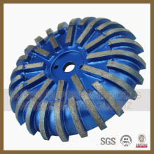 Sunny New Design Diamond Profiling Wheel for Grinding Ceramic Tile