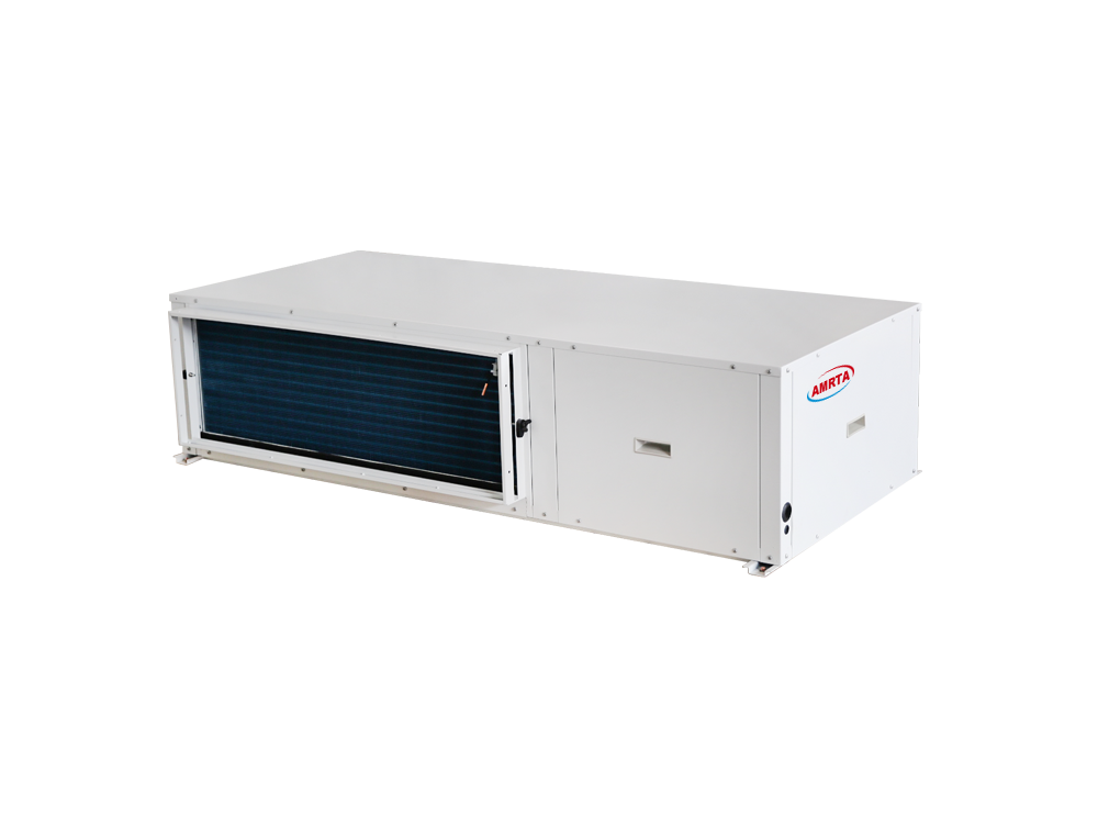 Packaged Horizontal Vertical Water Loop Heat Pump