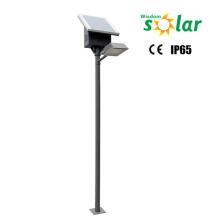 Новое освещение CE легко интегрированной солнечной уличного освещения восходящего солнца, солнечные светодиодные уличного освещения (JR-550 X серии)