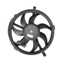 Новинки Вентилятор охлаждения радиатора для BMW MINI