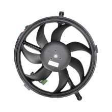 New products radiator cooling fan for BMW MINI
