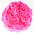 Jumbo Craft Pompom ball Rose