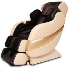 Latest Leather Shiatsu Foot Massager Full Body  Zero Gravity 3D Massage Chair