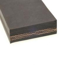 Heavy duty rubber polyester conveyor belt EP roller conveyor belt