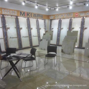 Azulejo de porcelana pulida del piso de cerámica iraní de los productos