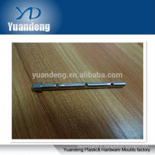 CNC presision antomatic torche en acier inoxydable taper hole pin Wrench & Shaft