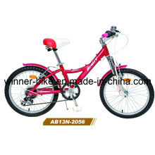 Alloy Child Bike 6 Speed (AB13N-2056)