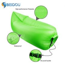 Laysack de bajo peso ligero de alta calidad para dormir de aire único / Laybag