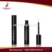 Venta al por mayor China importación de aluminio vacío eyeliner botella AX13-22