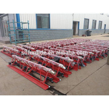 13.0HP Petrol Concrete Vibratory Truss Screed