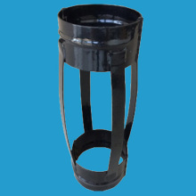 Bow Spring Casing Centralizer