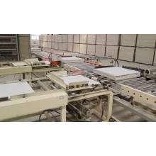 Automatic PVC laminated gypsum board machine factory manufactures line