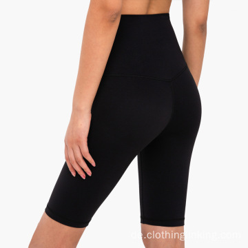 Leggings Beste Workout Baumwolle Yoga Hose