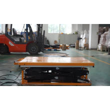 Fast delivery lift table electric scissor OEM & ODM
