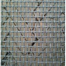 Consistencia de estabilidad y malla de alambre lijado