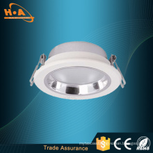 Hot Selling Store Lighting Fixture LED Die-Casting Conjoined Downlight