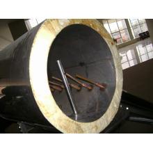 Chauffe-eau à pression compacte