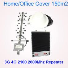 Reforzador de la señal del ranurador del 3G 4G WiFi