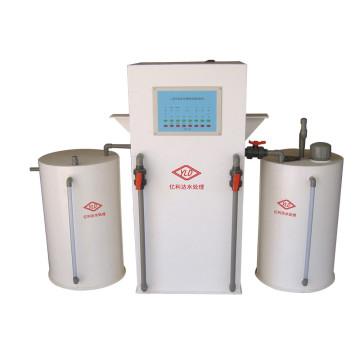 Système de désinfection des piscines Générateur de dioxyde de chlore