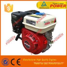 Высокое качество ключевых начала бензин двигатель запчасти, бензиновый мотор для продажи