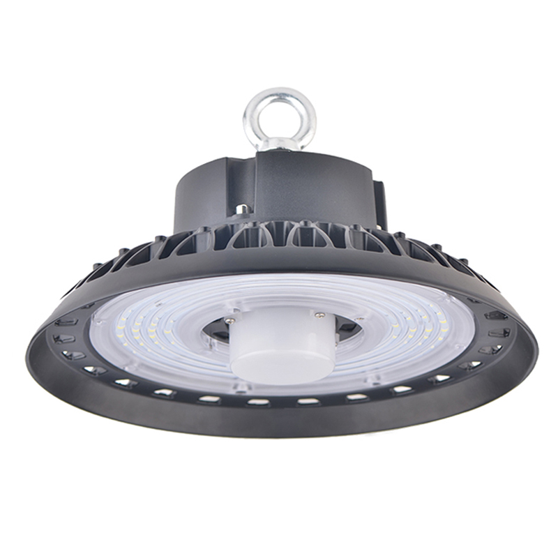 Motion sensor 150W ufo industrial highbay