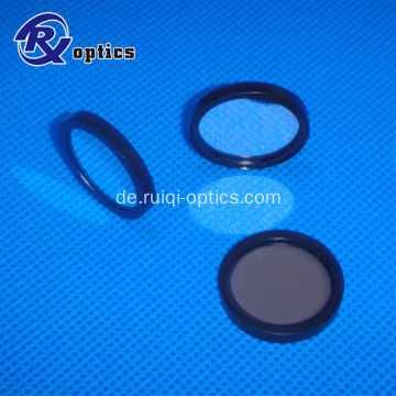 254 nm schmaler UV-Bandpassfilter