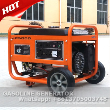 2.5kw gasoline alternator generator