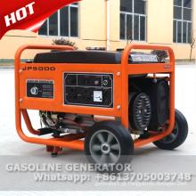 Gerador do alternador de gasolina de 2,5kw