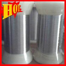 China Fábrica de Alta Qualidade Produtos 0.32mm Titanium Wire