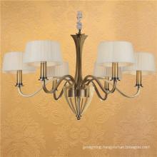 Antique Design Iron Pendant Lamp Chandelier (SL2110-6)