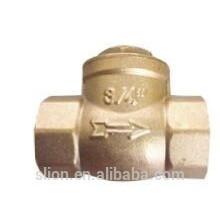 Válvula de retención de alta calidad dn80 de China