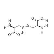 L-Cystine Feed Additives L-Cystine (CAS 56-89-3)