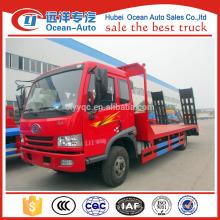 FEW 4*2 aerial platform truck, platform truck for sale