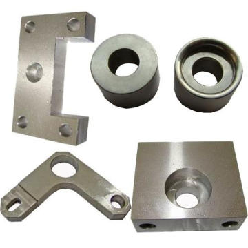 Milling Parts / Iron / Stainless Steel /Machining Parts