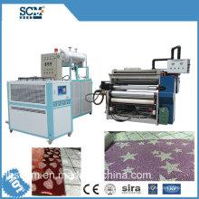 Máquina de Embossing automática para a folha ondulada de FRP