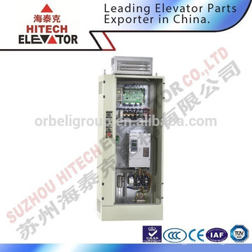 Step elevator control cabinet/machine-room-less/AS380