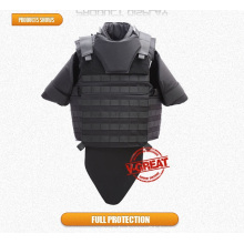 V-Link 001.5 Modular Bulletproof Vest