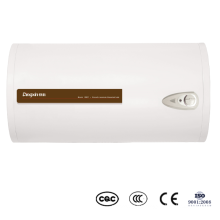 горячий бак электрического накопительного водонагревателя